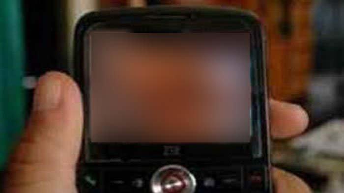 ilustrasi video call seks