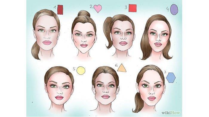 Tes Kepribadian: Bentuk Wajah KamuTernyata Bisa Ungkap Karaktermu,