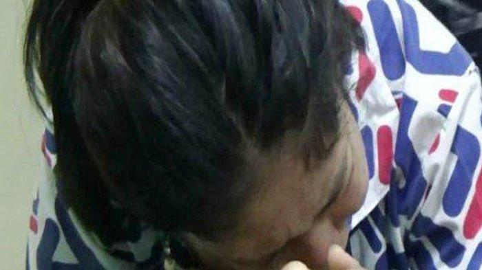 2 Bulan Tak Pulang-pulang, Gadis ABG Menjerit Saat Dijemput Ayahnya, Selama Ini Jadi Budak Syahwat