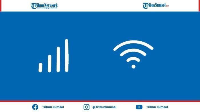 Bisa Diakses Orang Lain, Begini Cara Mengetahui Penyusup di Jaringan WiFi Kita