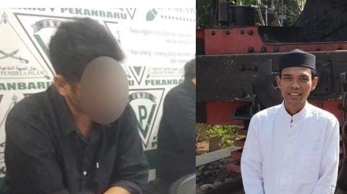 Polda Riau Agendakan Pemeriksaan Jony Boyok Kasus Penghinaan Terhadap Ustaz Abdul Somad