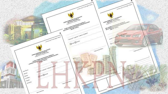 Terungkap Puluhan Ribu Penyelenggara Negara Belum Sampaikan LHKPN ke KPK, Termasuk dari Riau?