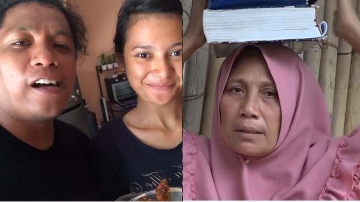 Indah Disebut Hidup Sengsara Makin Kucel Pasca Nikah, Arie Kriting Bilang Jalani Takdir, Karmakah?