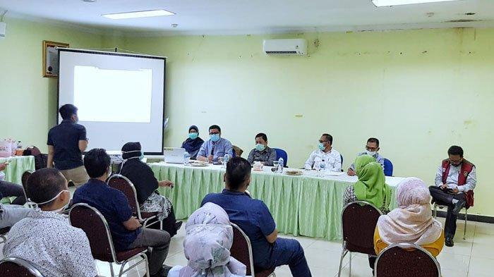 Pemda di Riau Diminta Waspadai Setiap Pendatang yang Masuk, Pasien Covid-19 Diperkirakan Melonjak