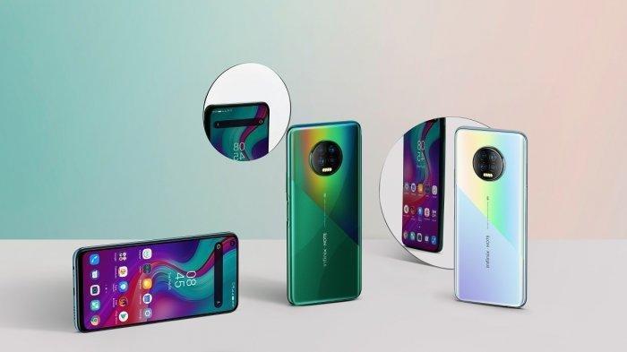 Daftar HP Murah, HP Harga Rp 1 Jutaan RAM 4 GB Juni 2020: Infinix Hot 9 Hingga Xiaomi Redmi 8