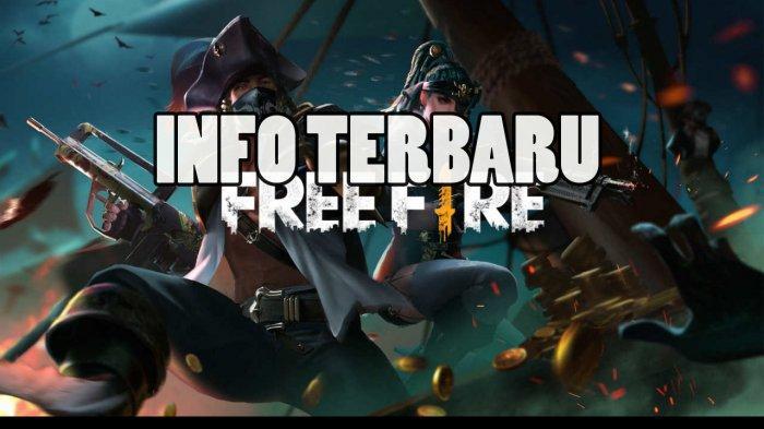 Kode Redeem FF Free Fire 20 September 2021, Buruan Klaim Persaingan Tinggi