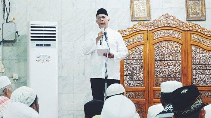 Pjs Bupati Inhil Imbau Tempat Hiburan Tidak Beroperasi Selama Bulan Ramadan