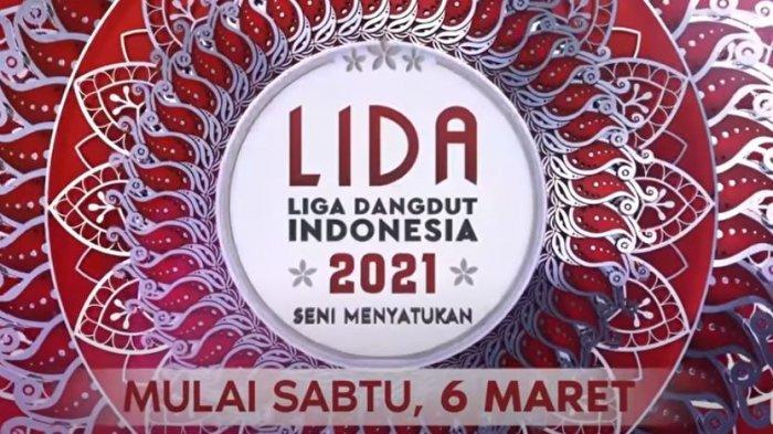 Daftar Peserta Lida 2021, Tayang di Live Indosiar Mulai 6 Maret