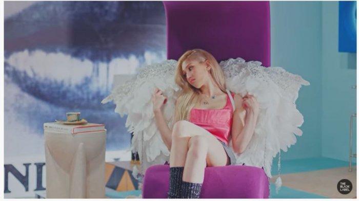 Ini Terjemahan Lirik Lagu Dumb Dumb Dinyanyikan Somi, Cek Ada Link Download Lagu Dumb Dumb Somi MP3