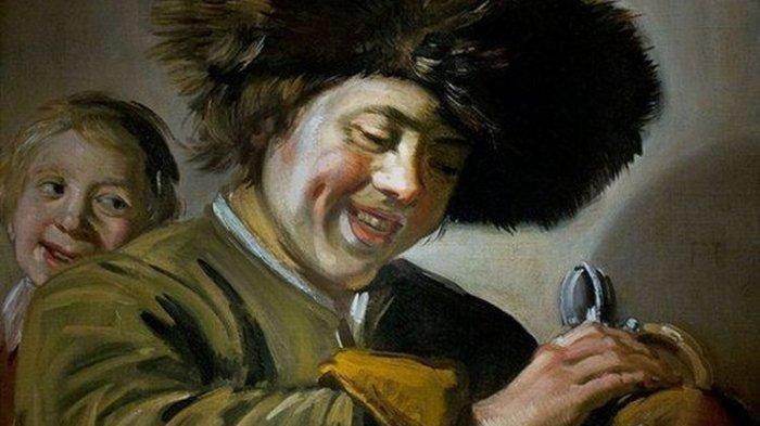 Ini Sudah Ke-3 Kalinya Lukisan Berusia 400 Tahun Hilang Digondol Maling, Kok Bisa, Apa Spesialnya?