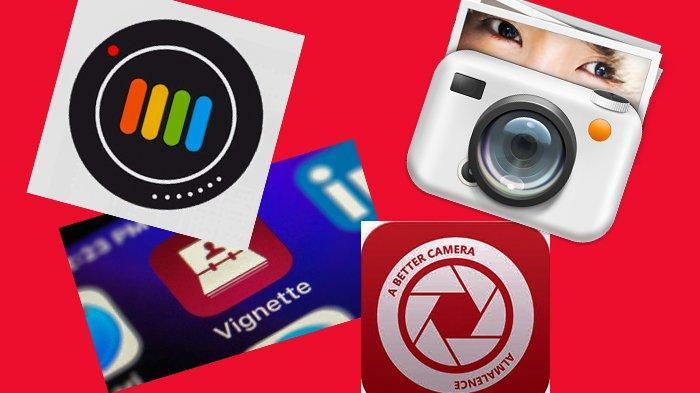 5 Aplikasi Edit Foto Profesional 2020 Android & iOS, Download Aplikasi Ini untuk Foto Lebih Cantik