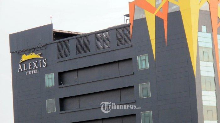 Hotel Alexis - Dari Surga Dunia Sampai 'Wanita Impor'