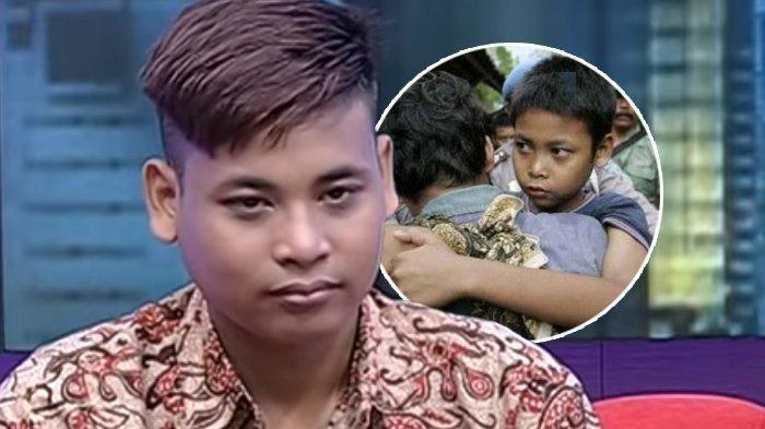 Inilah Sosok Bocah yang Dulu Menggemparkan Indonesia karena Batu Ajaibnya, Hingga Kini Menikah Muda