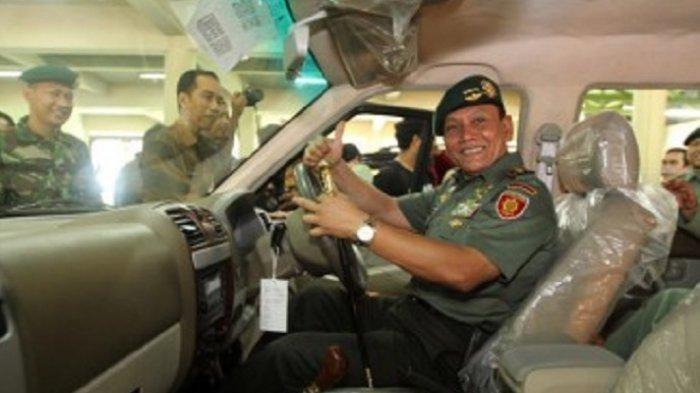 Inilah Sosok Jenderal Azmyn Yusri, Sosok di Balik Pembongkararan Patung Soeharto, Nasution dan Sarwo
