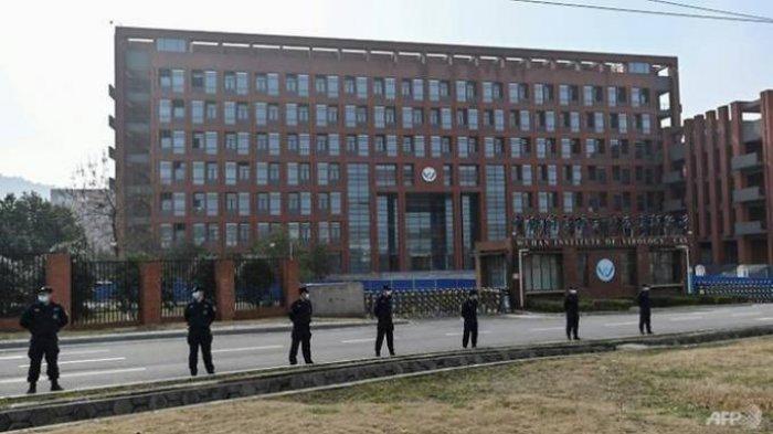 Semakin Mencurigakan, China Tolak Ahli WHO Lakukan Penelitian ke Wuhan, Cari Asal Usul Covid-19