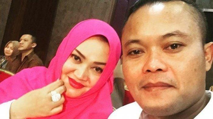Sule dan Lina Berbincang Lama Saat Sang Mantan Ulang Tahun,Ucap Selamat Kehamilan dengan Suami Baru