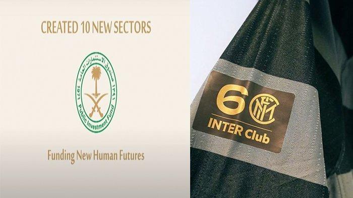 Inter Milan akan dibeli lembaga investari Arab Saudi, I Nerazzurri bakal jadi klub Sultan di Liga Italia.