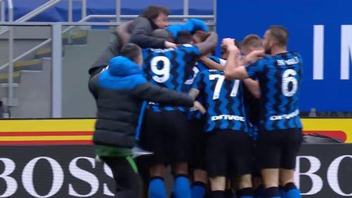 Terungkap, Ternyata Inter Milan Dibantu Pemain ini agar Lebih Mudah Meraih Gelar Juara Liga Italia