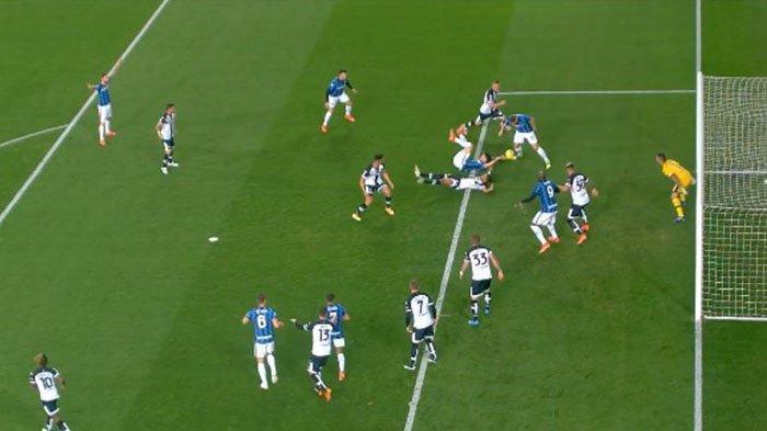 NONTON Gratis Live Streaming Inter Milan vs Atalanta Menggunakan Handphone dan PC