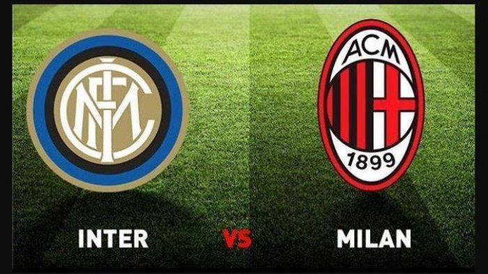 Inter Milan vs AC Milan Live Malam Ini Pukul 02.45 WIB (VIDEO) - Tribun Pekanbaru