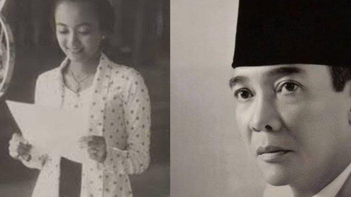Tolak Cinta Soekarno dan Enggan Dipoligami, Inilah Sosok Gusti Noeroel, Putri Bangsawan Luar Biasa