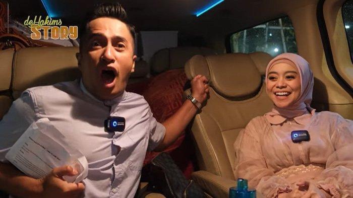 Mahar dari Rizky Billar Bocor, Irfan Hakim Melotot Dengar Nominalnya: Masya Allah, Dia Serius?
