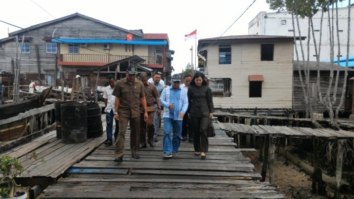 Ini Alasan Irwan Nasir Maju di Pilgub Riau