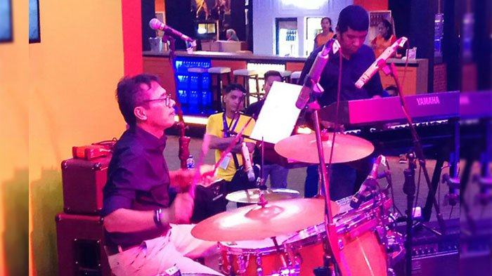 Manggung di JI Expo Kemayoran, IPe Band Buat Pukau Penonton Java Jazz Festival 2018