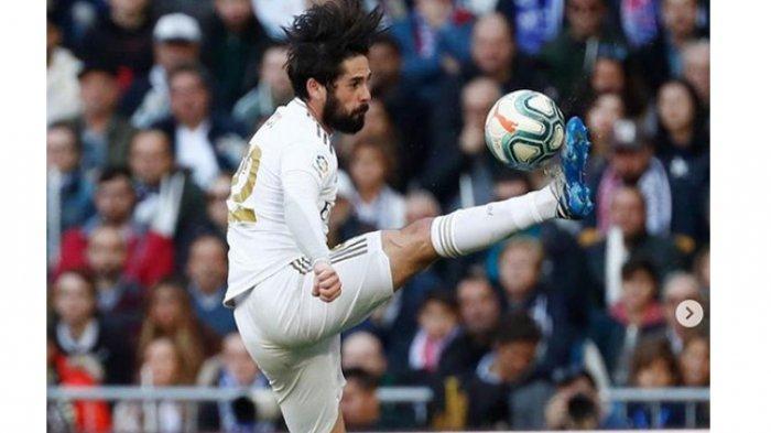 Selangkah Lagi AC Milan Sepakati Gelandang Real Madird Ini ke Liga Italia