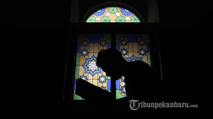 Inilah 6 Orang yang Merugi Saat Bulan Ramadhan, Berikut Penjelasan Ustadz H M Kurnia Lc MA
