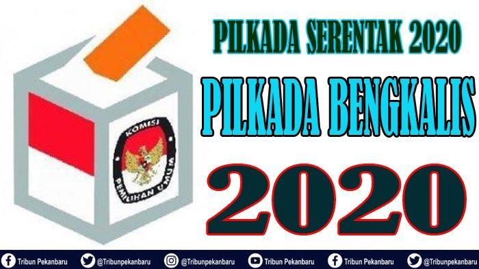 UPDATE: Hasil Pilkada Bengkalis 2020, Pasangan Abi Bahrun - Herman Unggul Sementara