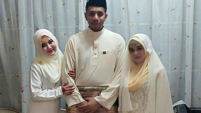 Istri Pertama Relakan Suaminya Poligami, Postingannya Viral, 'Pengantin Baru Suamiku'