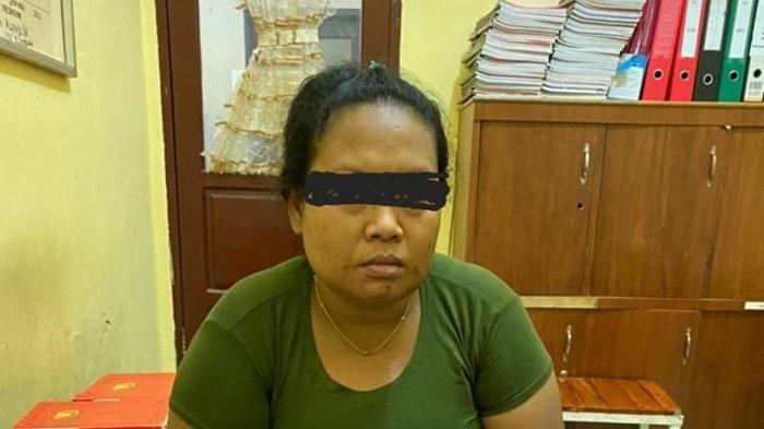 Emak-emak Pemilik Warung Nyambi Jadi Kurir Kok Ditangkap Polisi? Kurir Apa Dulu, Ternyata Ini Lho