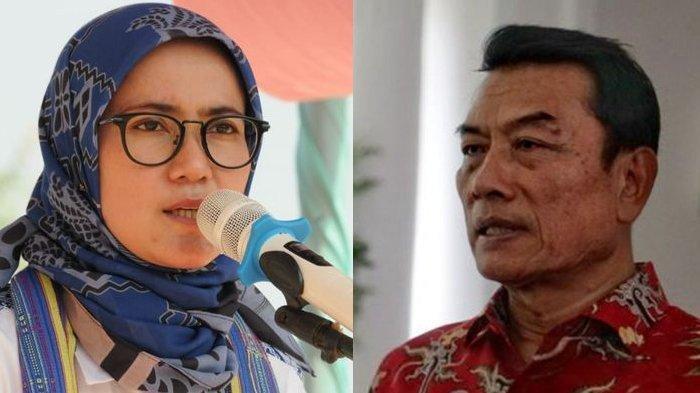Apa Itu Santet Banten? Dikirim Lewat Angin & Api, Iti Jayabaya Berencana Kirim Untuk Moeldoko?