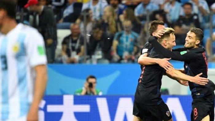 Prediksi Kroasia Vs Denmark Babak 16 Besar Piala Dunia 2018, Ajang Adu Strategi Baru