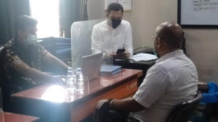 Jadi Tersangka Dugaan Korupsi, Kabag ULP Setdaprov Riau Ekki Gaddafi Diperiksa Polisi Hari Ini
