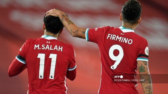 PREVIEW Liverpool vs Everton Malam Ini, Kick Off Pukul 00.30 WIB