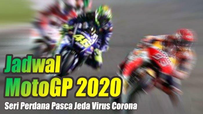 Jadwal MotoGP Ceko 2020, Siaran Langsung di Sirkuit Brno Live di Trans 7