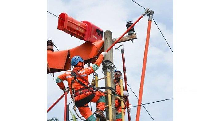 Jadwal Pemeliharaan Jaringan PLN di Riau 4 Maret hingga 29 Maret 2021