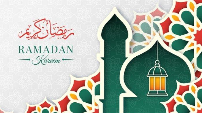 Jadwal sidang isbat penentuan Ramadhan 2021