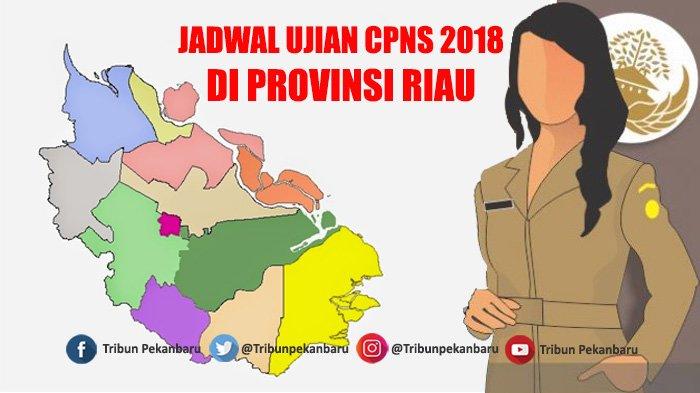 Pengumuman Jadwal Pelaksanaan Tes CPNS 2018 Bengkalis oleh BKPP Malam Ini