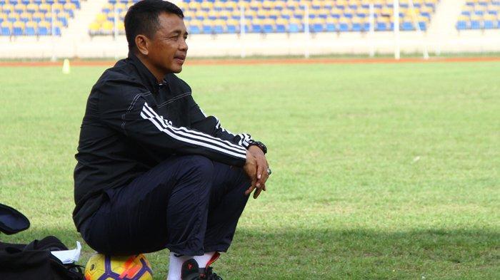Jelang Derby Riau di Liga 2 2021, Sejumlah Skuad PSPS Cedera