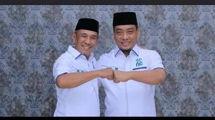 Pasca PSU Pilkada Rohul, Hafith Syukri-Erizal Pecah Kongsi Usai Sampaikan Gugatan ke MK