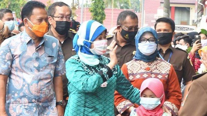 Jaja Subagja Gantikan Mia Amiati Jadi Kajati Riau, Jaja Subagja: Kejati Riau Tidak Asing Bagi Saya