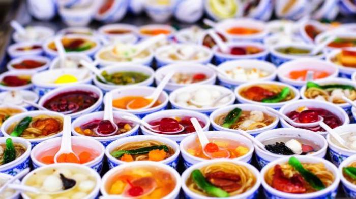 5 Persiapan Sederhana Agar Tetap Fit Saat Puasa Ramadhan