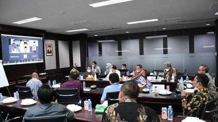 MUI Pusat Dukung Konversi Bank Riau Kepri Syariah
