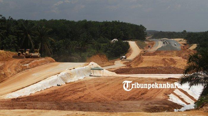 Harga Tanah Naik 6 Kali Lipat,Satu Meter Persegi Bisa Ditawarkan Rp 1-2 Juta