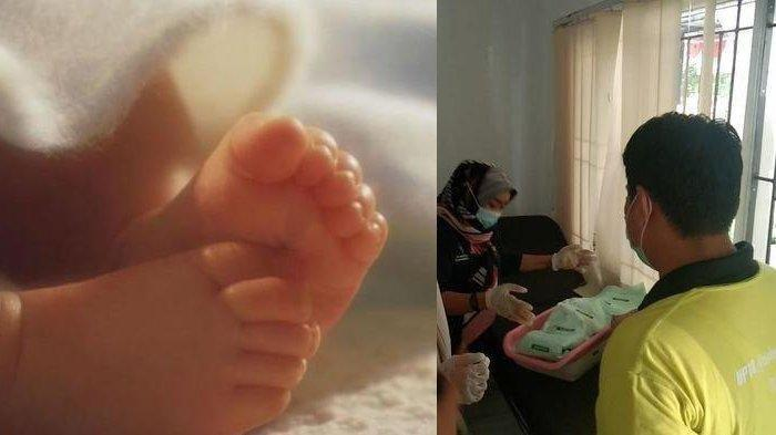 Jam 3 Pagi Ada yang Mencurigakan, Ibu Pun Terbangun Lihat Putrinya Sedang Mencuci Bayi, Ada Apa