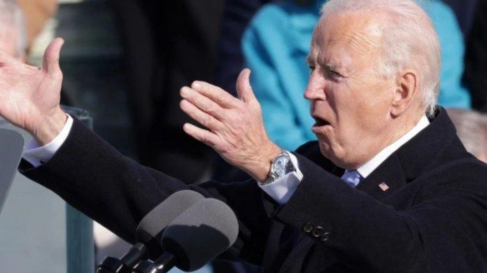 Usai Telepon PM Israel Benjamin Netanyahu, Joe Biden Akhirnya Dukung Gencatan Senjata di Gaza
