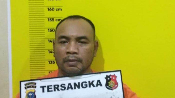 Jambret di Pekanbaru yang Tewaskan IRT di Depan Stadion Utama Riau Ditangkap, Urine Positif Narkoba